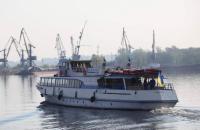 Из-за постоянных пробок в Запорожье запустят бесплатные катера через Днепр