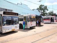 В Запорожье запустят транспорт по новому маршруту на Хортицу