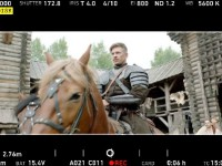 Комплекс «Запорожская Сечь» закроют для посещений из-за съемок сериала