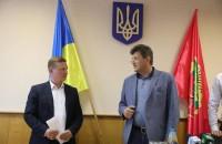 И это только начало: Буряк представил нового начальника Днепровского района