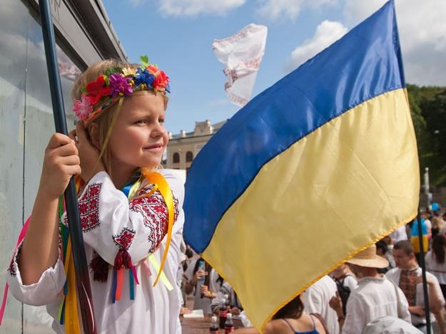 Шествие в вышиванках и концерт TAYANNA – как в Запорожье отметят День независимости