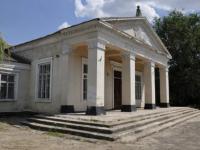 Жительницы запорожского села будут заниматься фитнесом в доме культуры