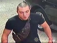 Внимание, розыск: в полиции опубликовали фото двоих подозреваемых в убийстве криминального авторитета