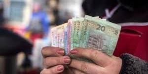 Запорожская область вошла в пятерку по уровню зарплаты