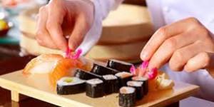 Где заказать вкусные суши не хуже, чем в Японии?