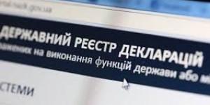 Депутат сельсовета вовремя не подала декларацию, потому что не умеет пользоваться Интернетом