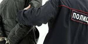Житель Запорожской области сел в тюрьму за то, что сломал нос полицейскому