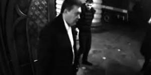 В день побега из Запорожской области Януковича забирали на российских самолетах