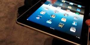В Запорожье разыскивают владельца утерянного в маршрутке планшета