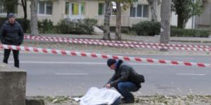 В полиции разыскивают троих вооруженных кавказцев, подозреваемых в перестрелке