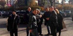 Пророссийские активисты передумали проводить в Запорожье круглый стол о мире