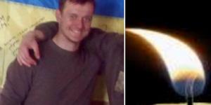 В Запорожье похоронят бойца, погибшего при загадочных обстоятельствах