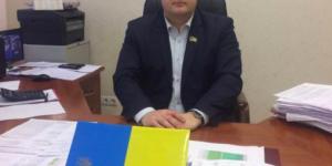 Начальник КП «Наше місто»: Меня изо роддома привезли во дом, идеже было ОСМД