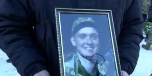 """""""На него единственного можно было положиться"""" – в Запорожье похоронили героя"""