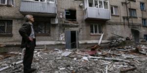 Переселенцы из Авдеевки не спешат в Запорожье