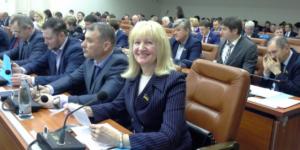 Новым депутатом Запорожского горсовета стала участница движения за спецстатус
