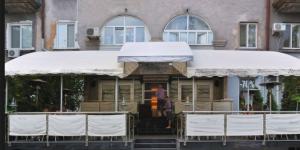 Запорожский ресторан попал в сотню лучших в Украине