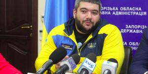 """Запорожский военный только вернулся с """"Игр непокоренных"""" и уже готовится к следующим"""