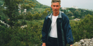 Установлена личность еще одного бойца, похороненного под Запорожьем три года назад
