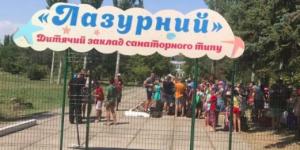 Директора санатория, в котором массово отравились дети военных, оставили на свободе