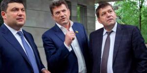"""""""Он никогда не говорит дай"""": Гройсман расхвалил запорожского мэра"""