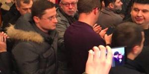 Замглаве Запорожского облсовета весь день выбирали меру пресечения