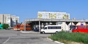 В Запорожской области повышают цены на междугородние перевозки