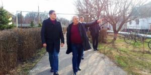 """Марченко: """"Интернаты требуют особого внимания"""" (Фото)"""