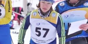 Спортсменка родом из Запорожья выиграла на Паралимпийских играх сразу 4 медали