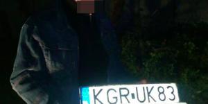"""Запорожец требовал выкуп за краденые """"евробляхи"""""""