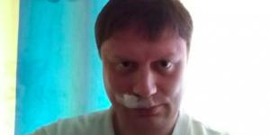 """""""Просто хотелось подраться"""": На запорожского чиновника под стенами обладминистрации напали двое хулиганов"""