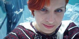 Российский дипломат испугался безоружную запорожскую снайпершу