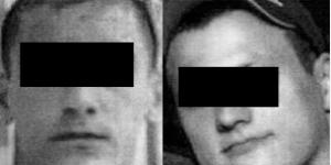"""Запорожский суд выпустил из-под стражи бывших """"беркутовцев"""", которые похищали и пытали людей"""