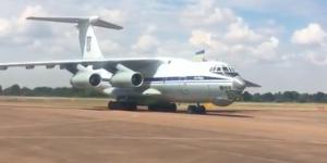 Летчики из Запорожской области выступили на авиашоу в Великобритании (Видео)