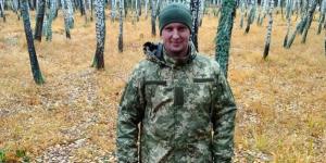 На Донбассе погиб запорожский командир, отбивая атаку вражеской ДРГ