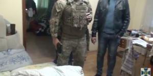 Замглавы днепровской СБУ помогал вербовать жителей Запорожской области для российских спецслужб