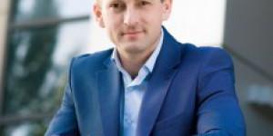 Молодая кровь в политике: экономист Александр Тиховод решил баллотироваться в нардепы