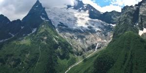На Кавказе погиб альпинист из Запорожья