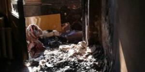 Из многоэтажки в Мелитополе экстренно эвакуировали жильцов (Фото)