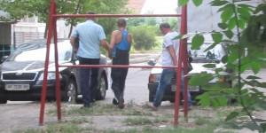 Жителя Запорожской области, зарезавшего мать, отправили в лечебницу
