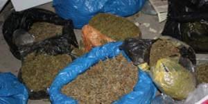 """В Запорожье """"накрыли""""  вооруженную группировку с крупнейшей партией тяжелых наркотиков"""