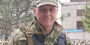 Боец из Запорожской погиб в свой День рождения