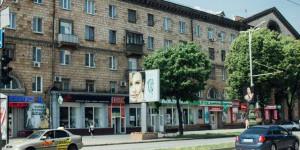 В Запорожье утвердили справочники по внешнему виду города