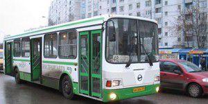 В Запорожье появится новый маршрут через Хортицу