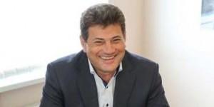 Официально: новым мэром Запорожья становится Владимир Буряк