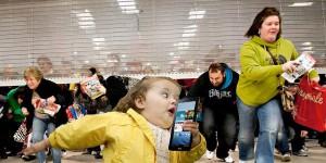 Черная пятница 2017: чем порадуют шопоголиков запорожские магазины