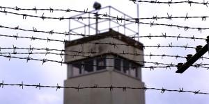 Замначальника запорожского СИЗО сам оказался в роли заключенного