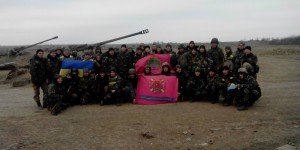 Запорожская 55-ая бригада меняет своё название