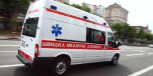 """В Запорожье работник """"скорой"""" умер на рабочем месте"""