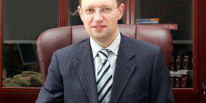 В центре Запорожья Яценюк проведет совещание